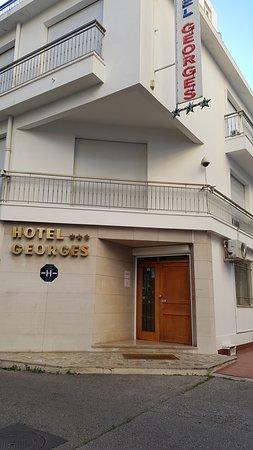 Hotel Georges照片