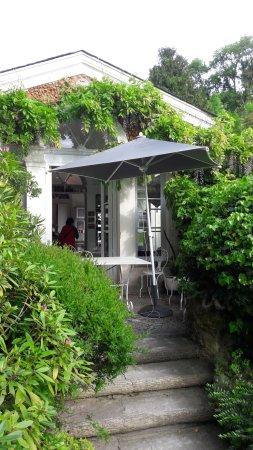 Chatenay-Malabry, Frankrig: Petite entree