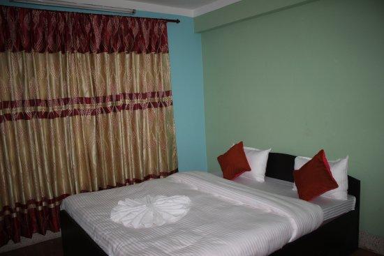 Travellers Dorm Bed & Breakfast