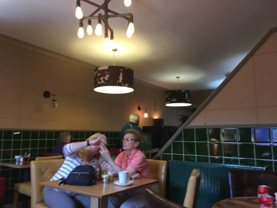 Annan, UK: photo1.jpg