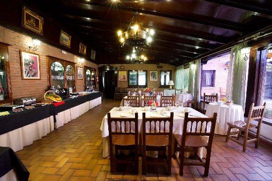 Foto de Hotel Juan II