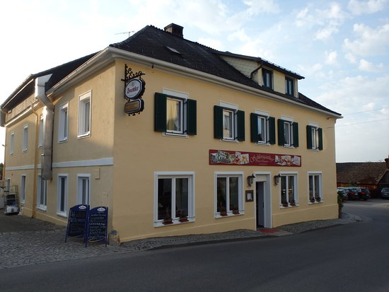 Artstetten, Österreich: Schlossgasthof