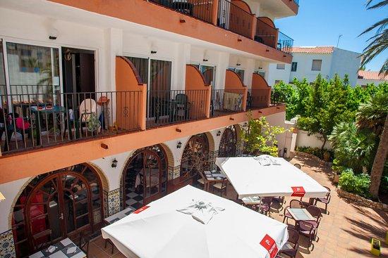 Hotel Comarruga Platja Prices Reviews Coma Ruga Europe