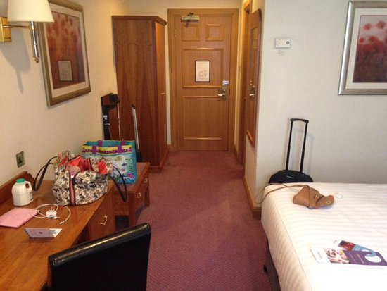 Skelton, UK: Classic room view