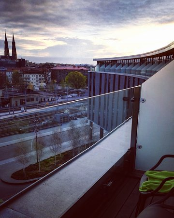 Radisson Blu Hotel Uppsala: IMG_20170506_201822_213_large.jpg