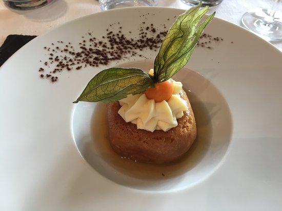 Murviel-les-Beziers, Frankreich: Dessert