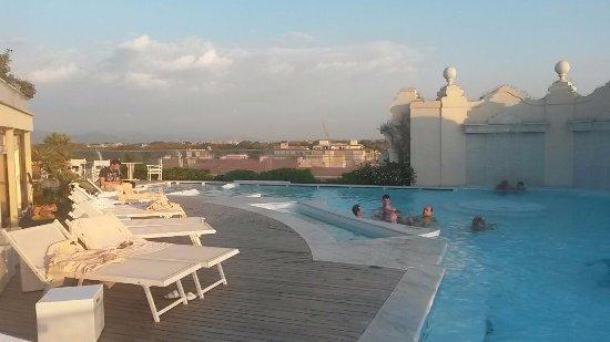 Grand Hotel Principe Di Piemonte Updated 2017 Prices
