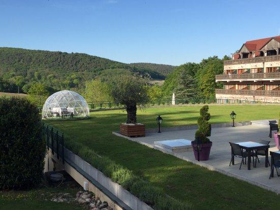 Les Violettes Hotel Spa Alsace Bw Premier Collection