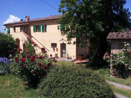 Печчоли, Италия: lacasa di lizzy
