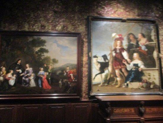 Museum Mayer van den Bergh : Painting
