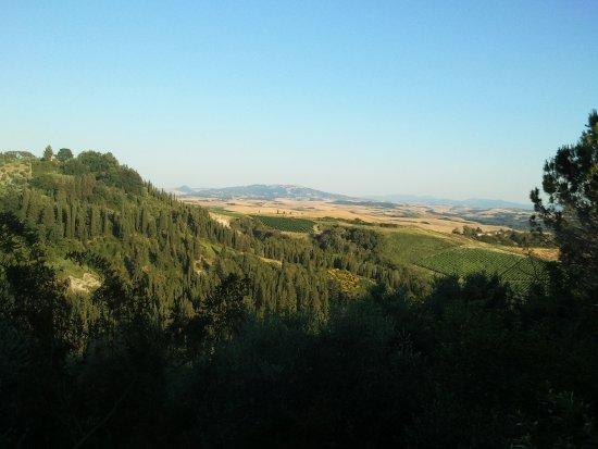 Печчоли, Италия: panorama da Fabbrica
