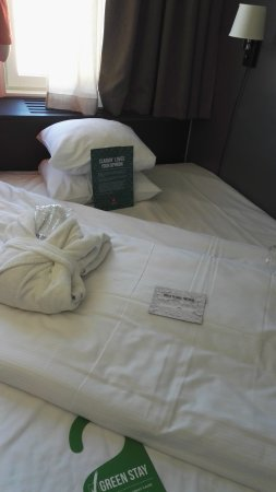 Clarion Hotel Gillet: IMG_20170504_145927_large.jpg