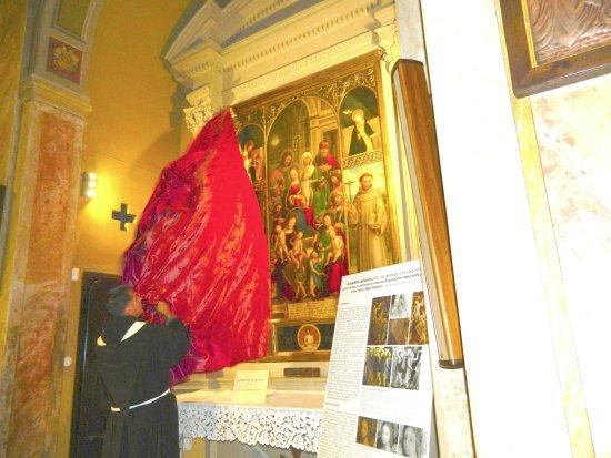 Chiesa del Convento di Sant'Antonio