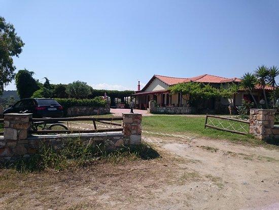 Villa Dominici Tripadvisor