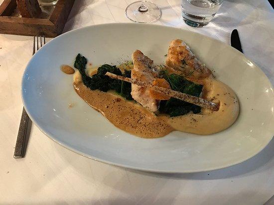 Super Restaurant im Herzen Frankfurts