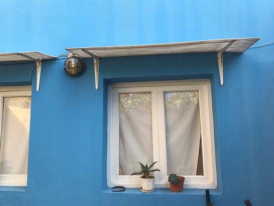 Hostel La Morada : Super mignon et cosy
