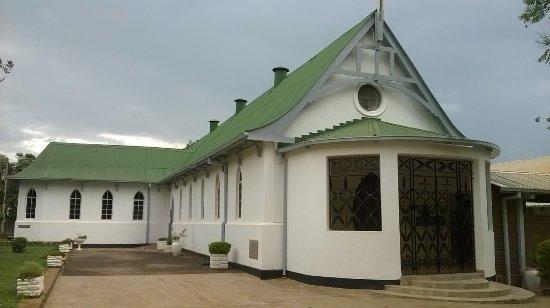 Kadoma, زيمبابوي: Built in 1925