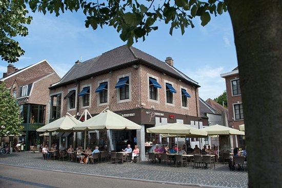 Bilzen, Belgia: De Brasserie