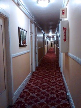 Aida Hotel Photo