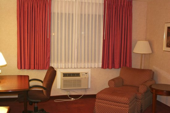 Ullin, IL: Room Amenities