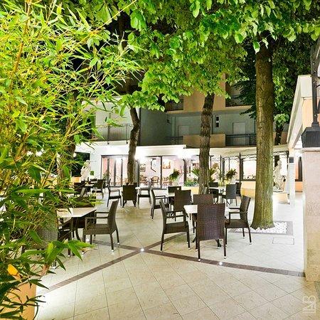 Hotel Belsoggiorno Bellaria #Hotel #Belsoggiorno #Bellaria - Picture ...