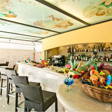 Hotel Belsoggiorno - Prices & Reviews (Bellaria-Igea Marina, Italy ...