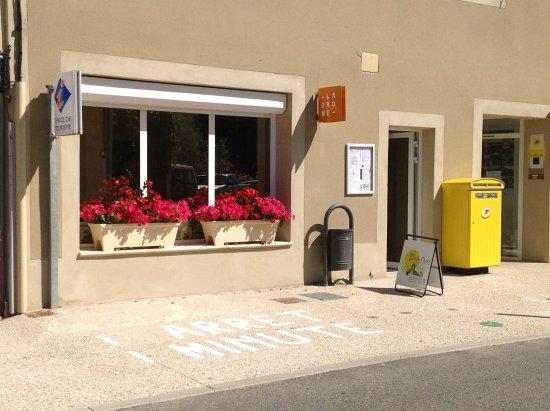 Office de Tourisme Baronnies en Drôme Provençale - Bureau de Sahune