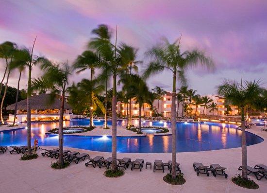 Occidental punta cana resort bavaro r publique - Prise republique dominicaine ...