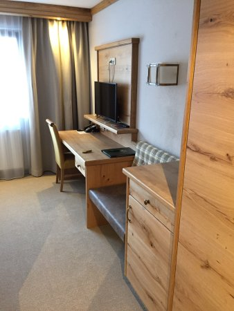 Hotel Gerbe: Single Room