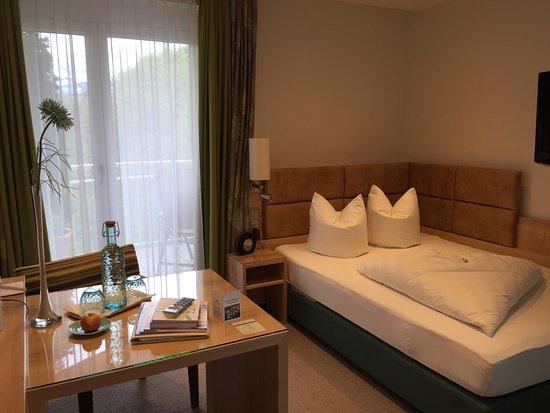 Seeboden, Austria: Single Room #201