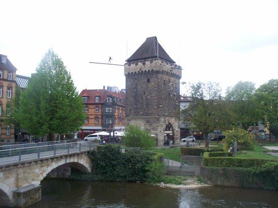 Schelztorturm