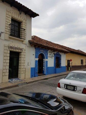 Hotel Rincon de Cuca : IMG-20170510-WA0048_large.jpg
