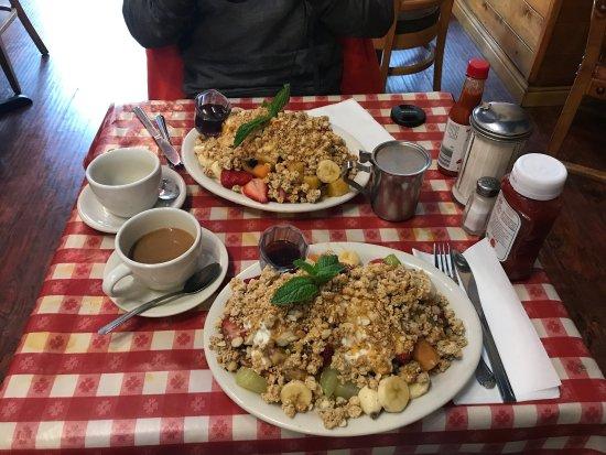 Kate\'s Kitchen, San Francisco - Menu, Prices & Restaurant Reviews ...