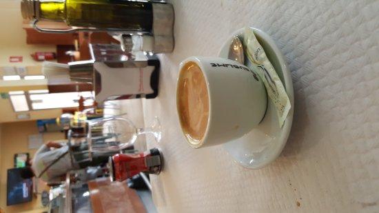 Sucina, İspanya: Daily special menu ~ excellent