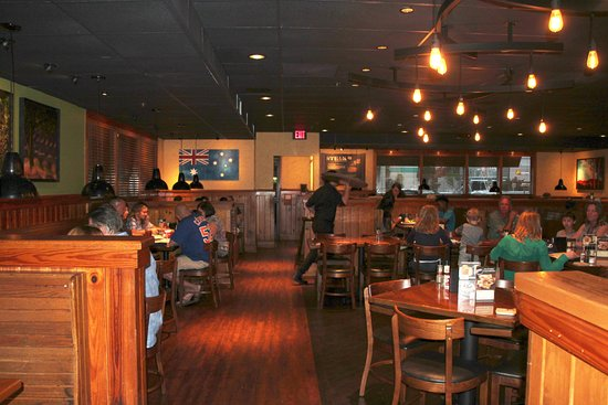 Nov 29,  · Outback Steakhouse, Orlando: See unbiased reviews of Outback Steakhouse, rated of 5 on TripAdvisor and ranked #1, of 3, restaurants in Orlando/5().