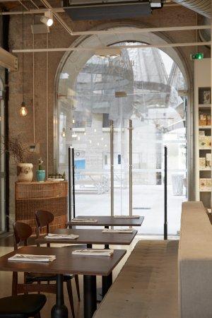 be organic marseille restaurant avis num ro de t l phone photos tripadvisor. Black Bedroom Furniture Sets. Home Design Ideas