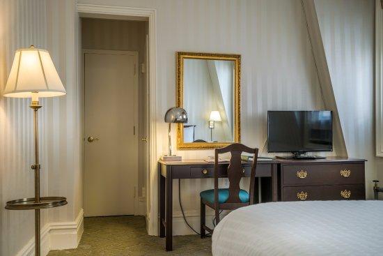 wolcott hotel new york ny foto 39 s reviews en. Black Bedroom Furniture Sets. Home Design Ideas