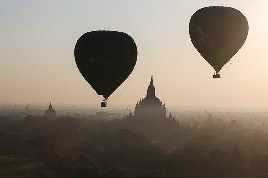 Travolic Myanmar