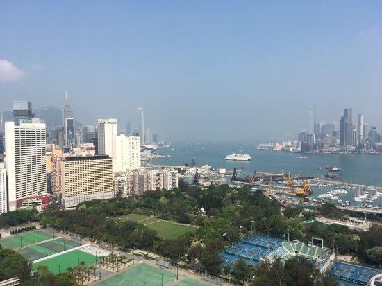 Metropark Hotel Causeway Bay HK - Expedia