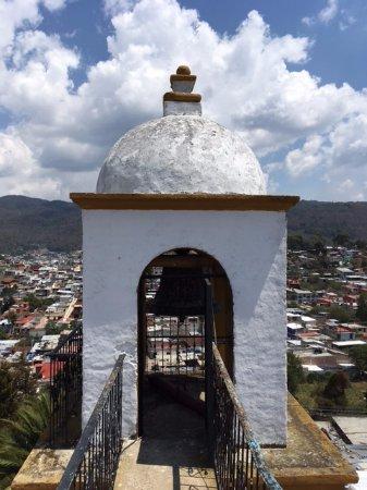 Mirador de la Escuela SolMaya: Mirador
