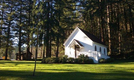 Baker Cabin Historic Site