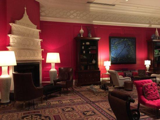 Kimpton Hotel Monaco Portland: photo1.jpg