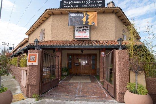 Terraza Fantástica Opiniones De Viajeros Sobre La Casona