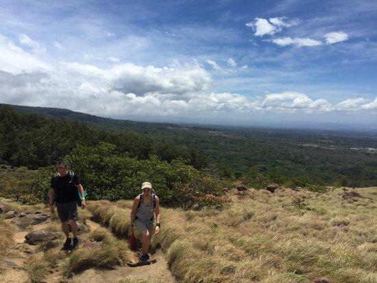 Playa Grande, Costa Rica: Hiking Tour to Volcan Rincon de la Vieja National Park