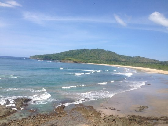 Playa Grande, Costa Rica: Sunsets & Views Guanacaste
