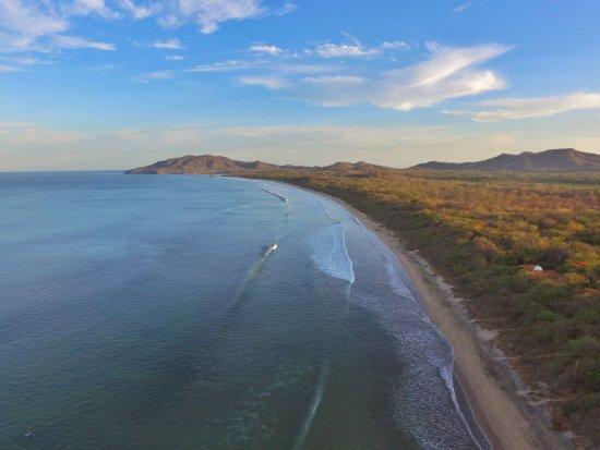Parque Nacional Marino Las Baulas, Playa Grande