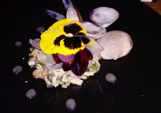 L'instinct Gourmand: Assaisonnement parfait sur cette entrée aux saveurs asiatiques