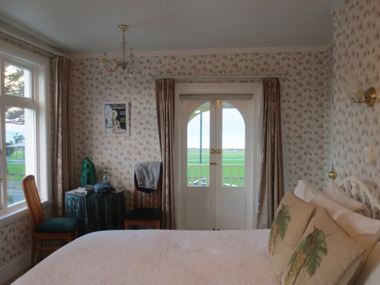 Very nice B&B, highly recommended.