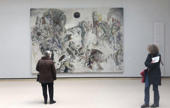 Galerie nationale de Stuttgart (Staatsgalerie) : 2017-04-21 16_large.jpg