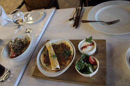 Hilton Kayseri: Kervansaray Restaurant